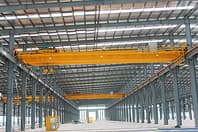 winch trolley overhead crane